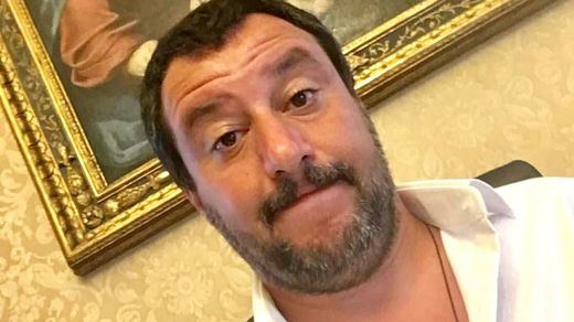 ¿Por qué Matteo Salvini no felicitó a Vox?