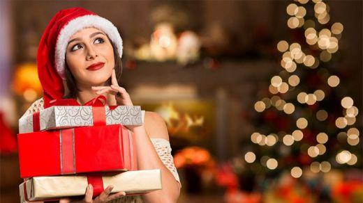 Consejos para la economía familiar en las compras de regalos de Navidad