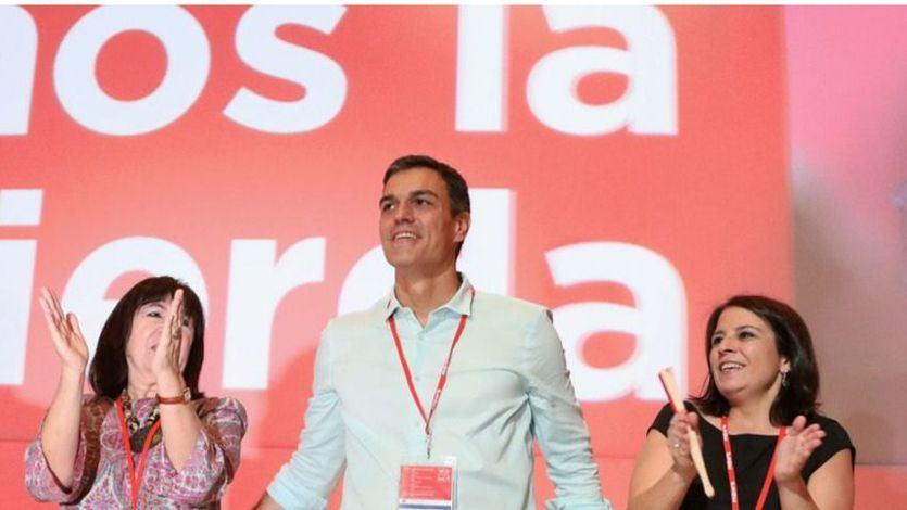 El CIS, cada vez con menos credibilidad, sigue dando una amplia victoria al PSOE