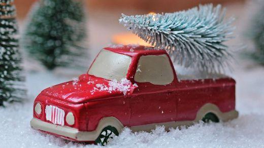 Cómo gastar menos en las compras de juguetes en Navidad