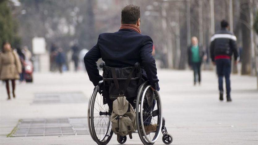 Se intentará reformar la Constitución para dar mayor protección a las personas con discapacidad