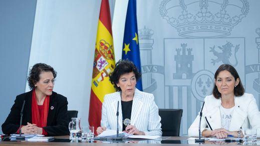 El Gobierno presenta nuevos objetivos de estabilidad presupuestaria antes de intentar aprobar las cuentas