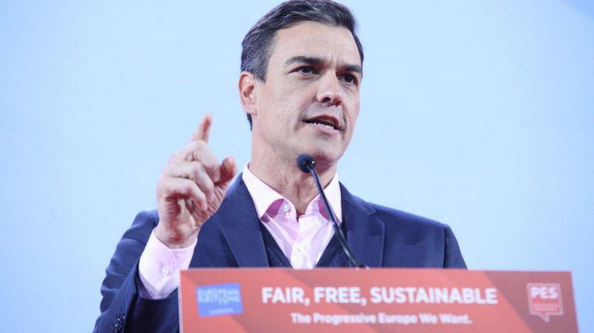 Sánchez presentará unos Presupuestos sostenibles desde el punto social, medioambiental y financiero