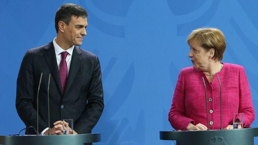 España apoyará el Pacto Mundial para la Migración en Marrakech, liderado por Alemania