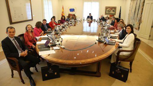 El Gobierno celebrará el Consejo de Ministros en Barcelona el viernes 12 pese a las tensiones