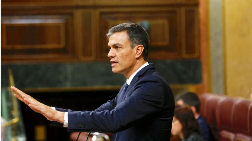 Sánchez anuncia una subida del 22% del salario mínimo que se aprobará en el Consejo del día 21 en Barcelona