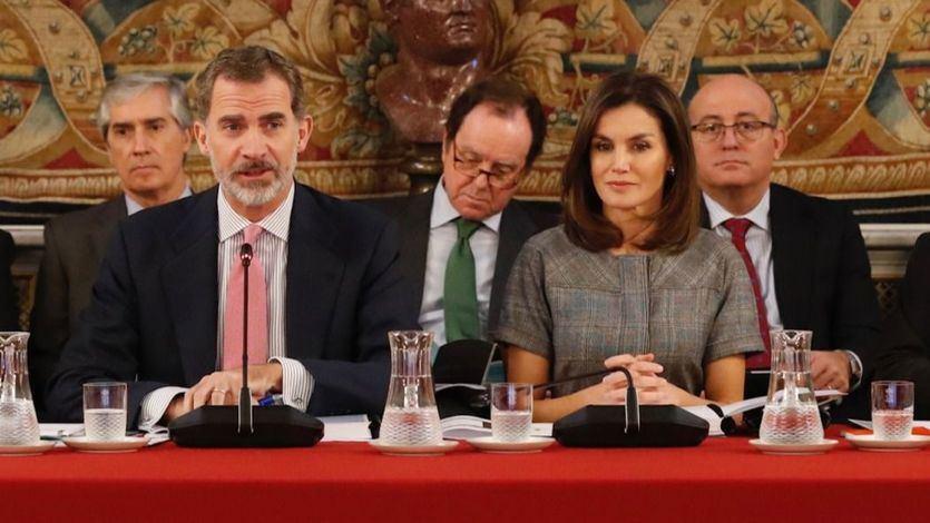 Los premios Princesa de Girona se autoexilian y tendrán que entregarse en Barcelona