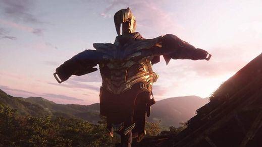 El tráiler de 'Vengadores 4: Endgame' ya es el más visto de la historia