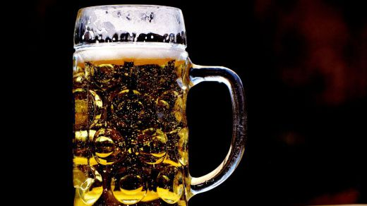 El viaje de la cerveza: del campo a la barra del bar