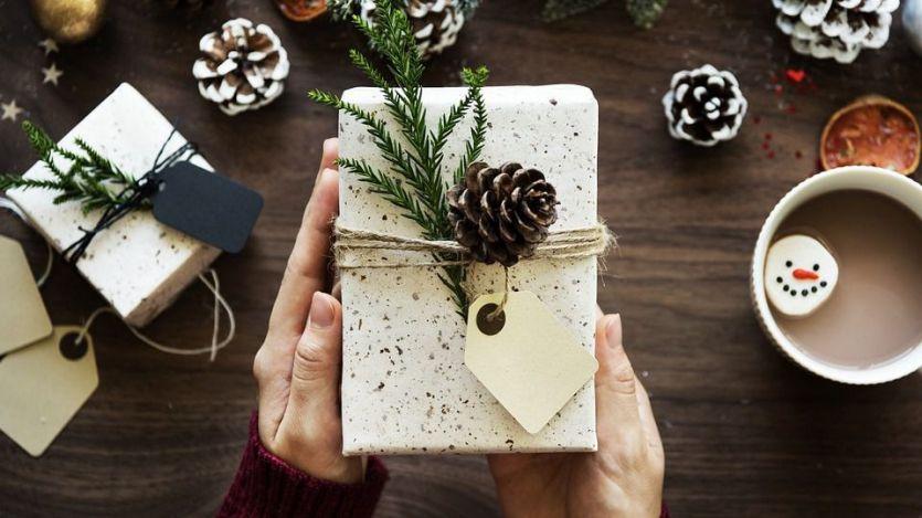 6 consejos para acertar con los regalos de navidad