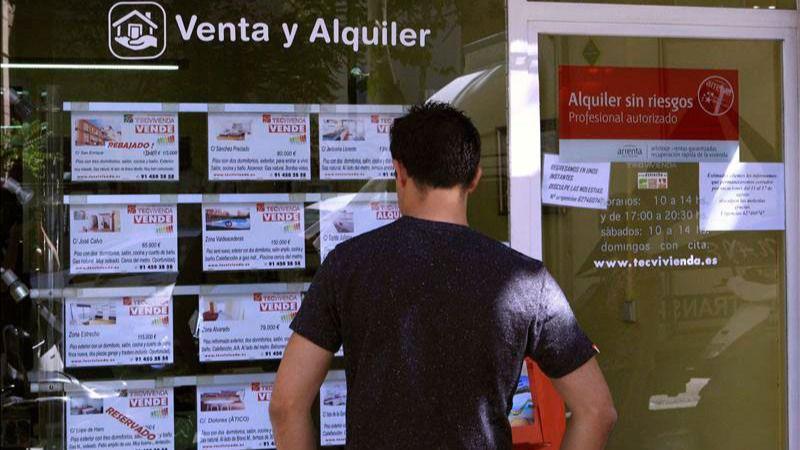 Según el Banco de España, que no vino venir la crisis, no hay una nueva burbuja inmobiliaria