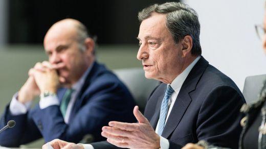 El BCE pone fin al programa de compra masiva de deuda: vuelta a la normalidad