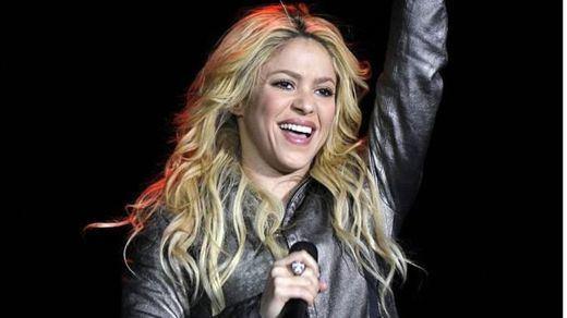 La Fiscalía de Barcelona se querella contra Shakira por 6 delitos fiscales