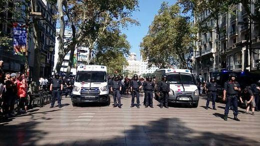 El Gobierno descarta retirar a la Generalitat las competencias en seguridad