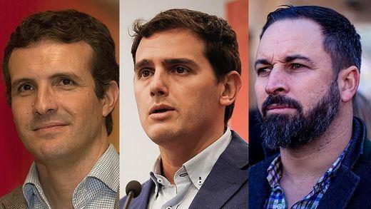 El papel de VOX, otra amenaza para las negociaciones entre PP y Cs en Andalucía