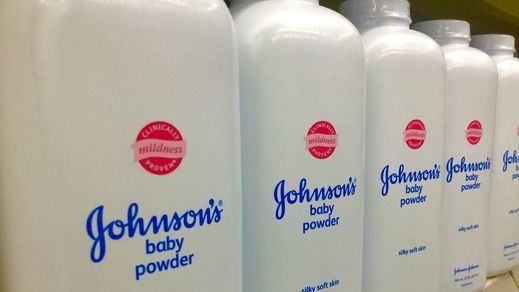 Johnson & Johnson, en la picota por la presencia de amianto en sus polvos de talco