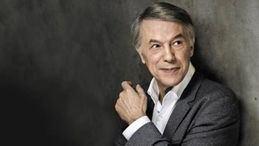 El mítico Salvatore Adamo abre 2019 con una nueva y doble actuación en España