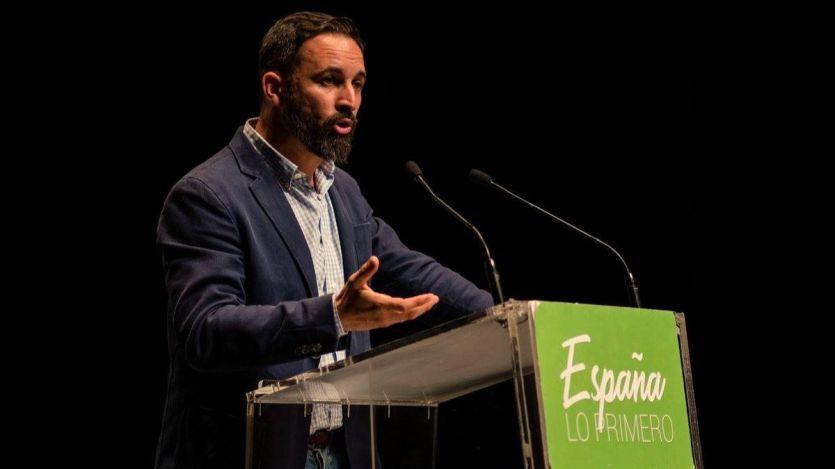 Vox se convierte ya en el voto 'inútil' de la derecha