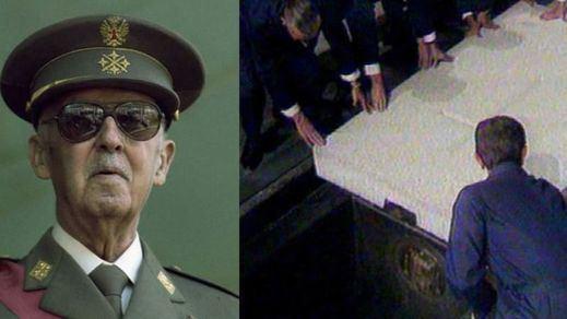 El Supremo rechaza paralizar la exhumación de Franco y da la razón al Gobierno