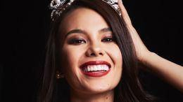 La filipina Catriona Gray gana Miss Universo, donde participó una transexual, la española Ángela Ponce