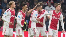 Sorteo de octavos de la Champions: Madrid-Ajax, Barça-Lyon y Atlético-Juve