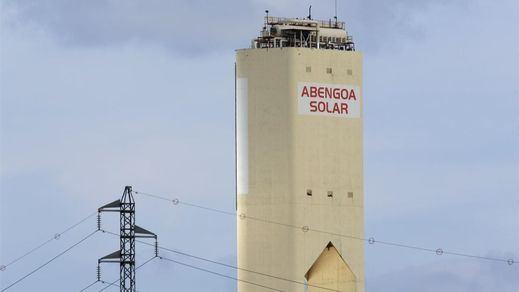 Economía.- (Amp.) Abengoa firma un acuerdo con el fondo EIG para invertir conjuntamente en el desarrollo de proyectos