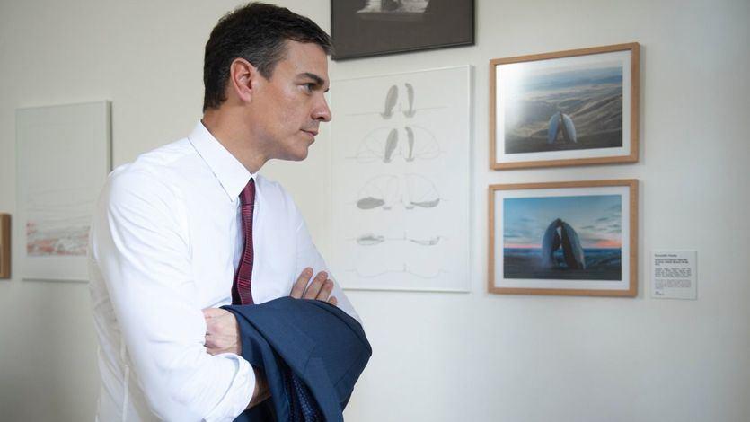 Sánchez se compromete a no agotar la legislatura si no aprueba los Presupuestos de 2019