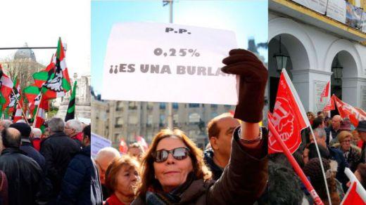 El Banco de España alerta sobre ligar la subida de las pensiones a la inflación