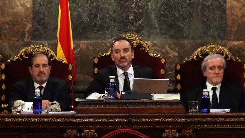 No habrá gestos con los acusados del procés y el independentismo: la Fiscalía irá por la línea dura