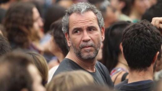 Willy Toledo tendrá que ir a juicio por 'cagarse en Dios y en la Virgen María'