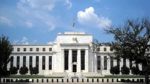 La última reunión del año de la Reserva Federal