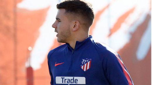 ¿Se va Lucas Hernández del Atlético?: jugador y club desmienten su fichaje por el Bayern