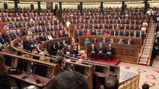 Pequeña pero significativa victoria parlamentaria del Gobierno, al fin: se aprueba la nueva senda de déficit