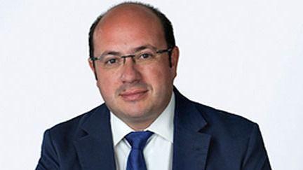 Presidente de Murcia