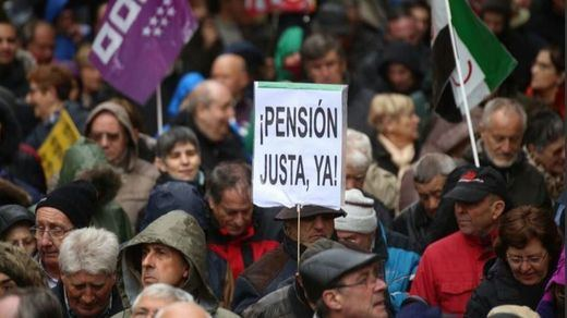 El Gobierno propone que la actualización de las pensiones se calcule con la subida del IPC anual