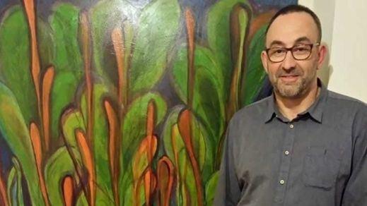 Jesús Esteban Hernández: