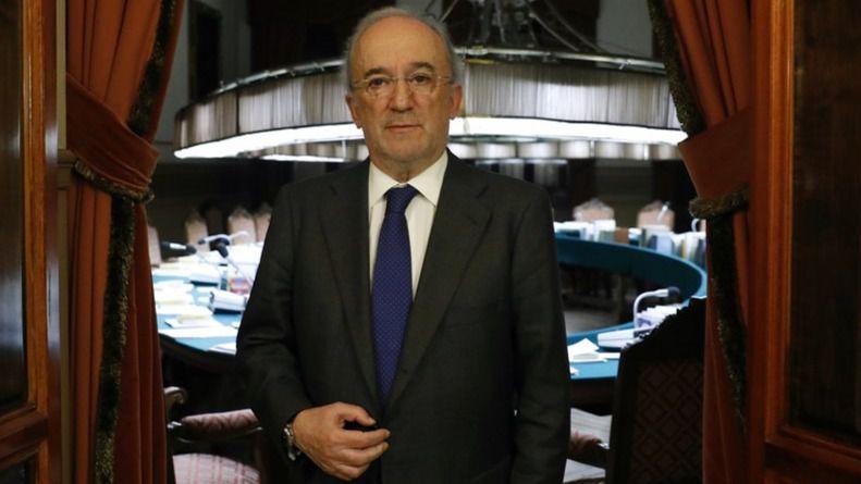 El nuevo director de la RAE, un jurista, escritor e historiador: Santiago Muñoz Machado