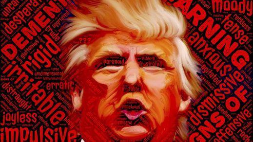 El Congreso de EEUU aprueba el gasto para el muro de Trump: 5.000 millones