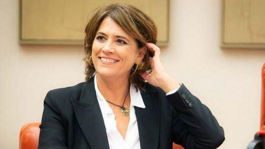 Fracasa el intento de Vox de procesar a la ministra Delgado por no proteger al juez Llarena