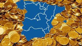 Extremadura y Murcia no podrán cumplir el objetivo de estabilidad y 9 autonomías podrían saltarse la regla de gasto