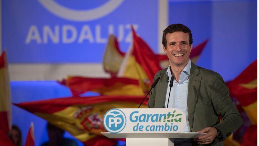 Casado: 'El centro de mando del secesionismo ahora está en Moncloa'