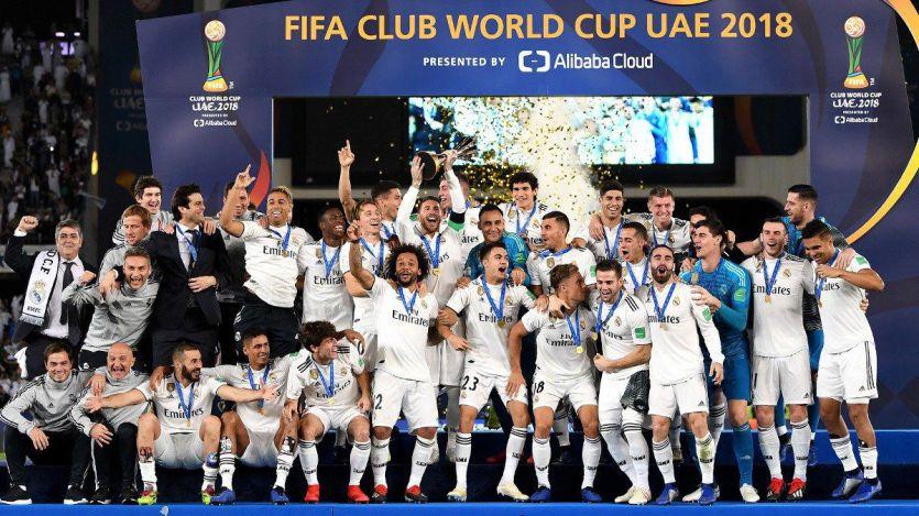 Y el Madrid qué... ¿otra vez campeón del mundo?: los blancos consiguen su séptimo cetro planetario