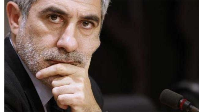 Llamazares renuncia a sus cargos en IU por el 'linchamiento' de la dirección federal