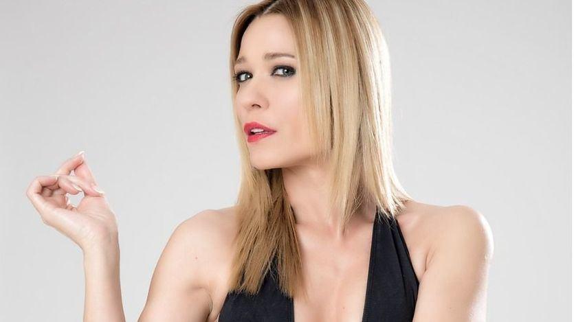 Carla Hidalgo y su aparición en 'La que se avecina' como actriz porno: Gigi Diamond