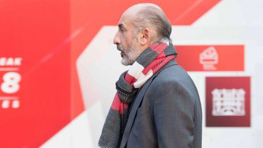 Aitor Elizegi, nuevo presidente del Athletic de Bilbao