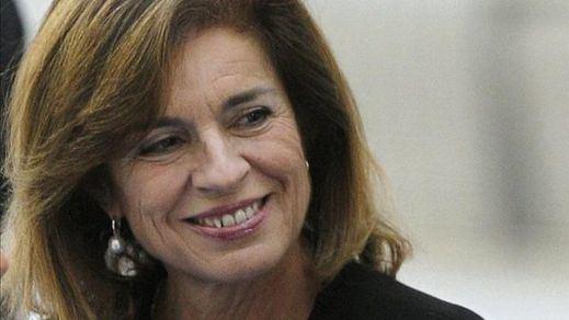 Ana Botella, condenada por el Tribunal de Cuentas por vender los pisos públicos de Madrid a fondos buitre