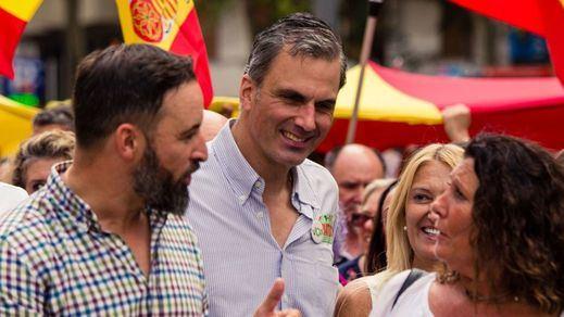 PP y Vox se reprochan las diferentes versiones dadas sobre su pacto en Andalucía