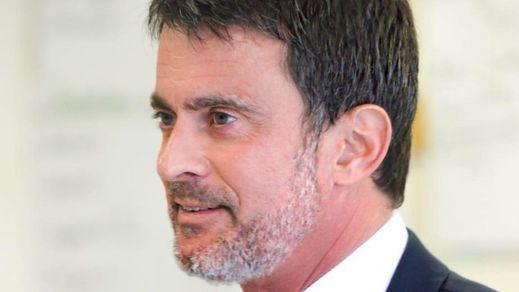 Manuel Valls exige un cordón sanitario con Vox y vuelve a distanciarse de Ciudadanos