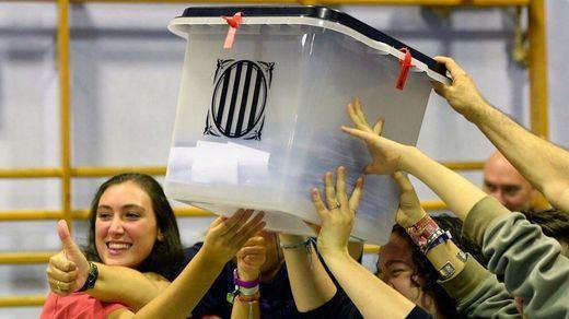 Imputados los responsables de TV3 y Catalunya Ràdio por el 'procés'