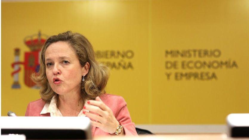 Calviño asegura que sí habrá tope a ciertos alquileres ante la amenaza de Podemos de no apoyar los Presupuestos